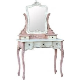 IsaBella Shabby Chic Dressing Table