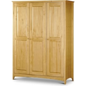 Kendal 3 Door Wardrobe
