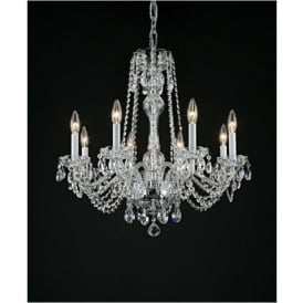 Luxury Stella Antique French Style Light 8