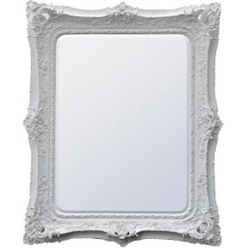Rosetti Baroque Antique French Style Mirror