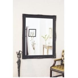 Large Classic Antique French Style Wall Mirror