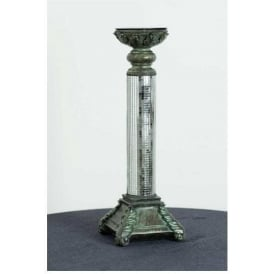 Antique French Style Candle Holder