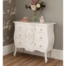 La Rochelle Antique French Style Dresser