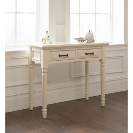 Brittany Shabby Chic Dressing Table