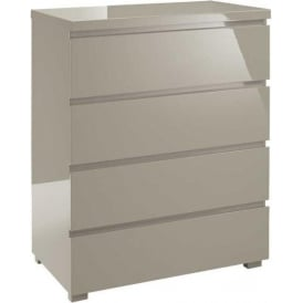 Puro Stone Chest Of Drawers