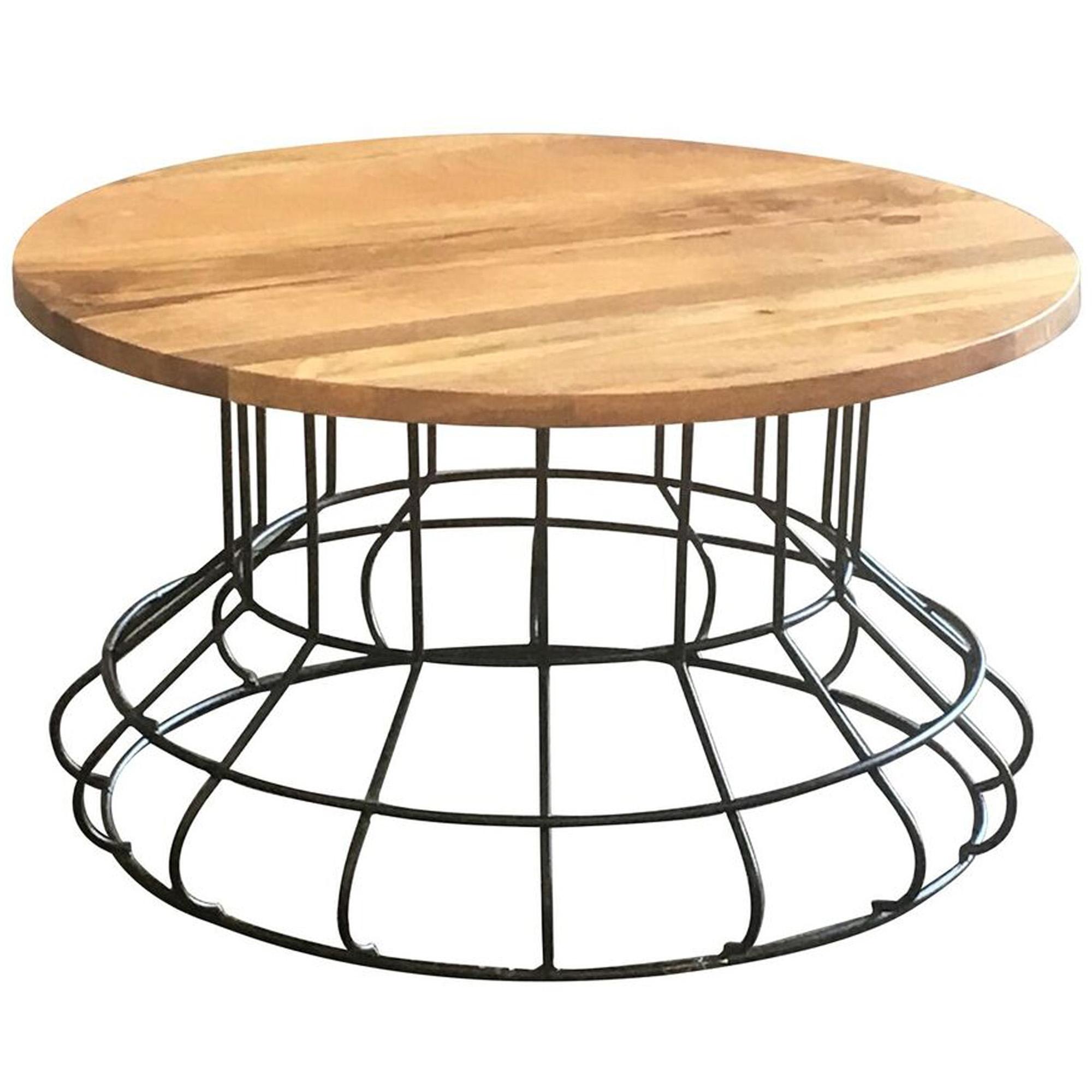 Ravi Industrial Coffee Table Industrial Coffee Table Indian