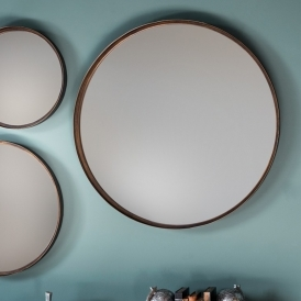Reading Round Mirror (2 pack)