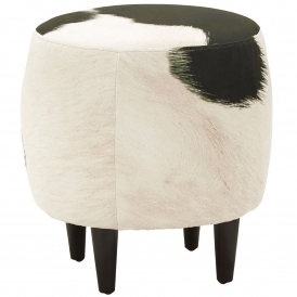 Ringo Drum Shape Stool