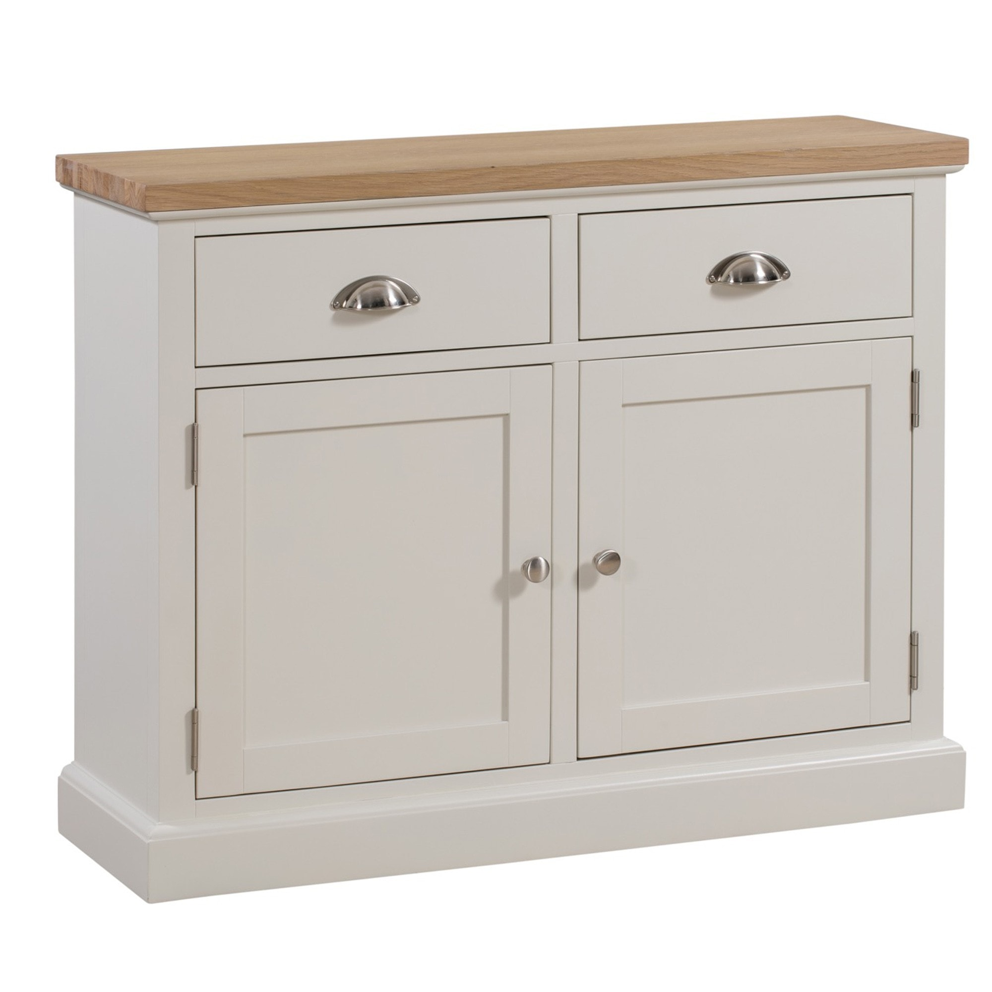 Ripley Shabby Chic Two Door Two Drawer Sideboard Shabby Sideboard