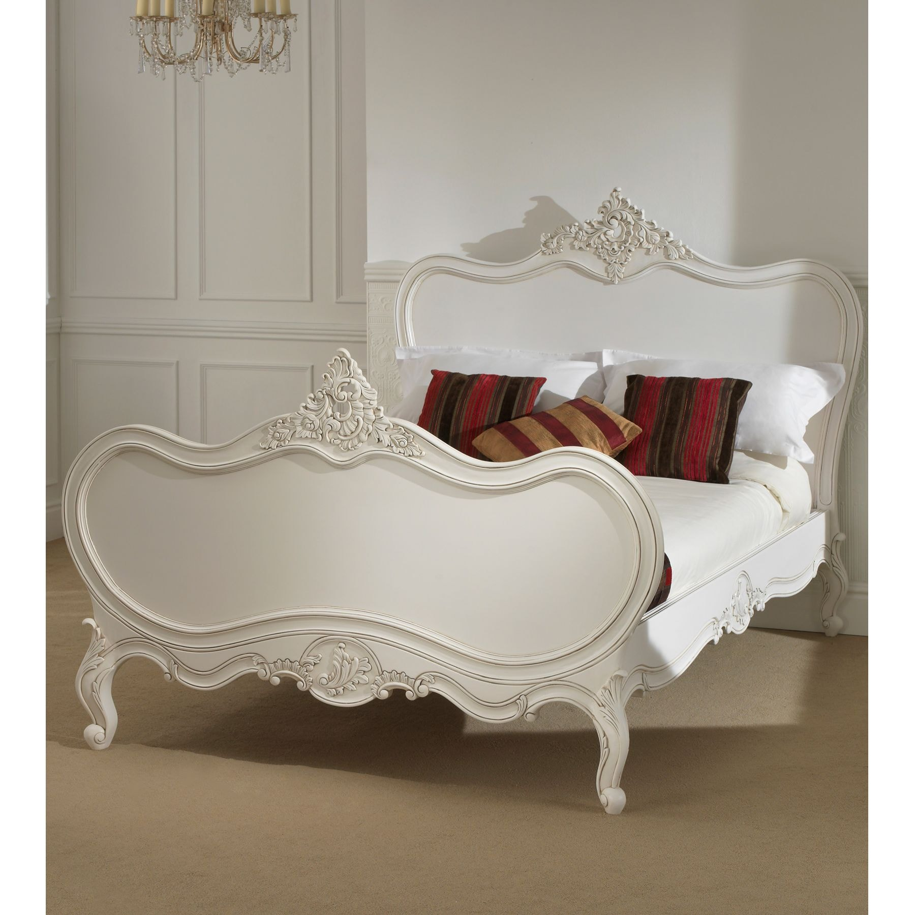 french antique beds uk