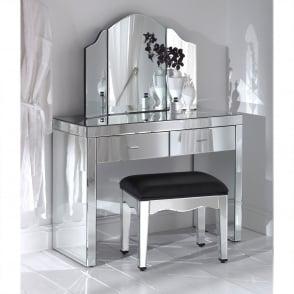 Venetian Dressing Table Set