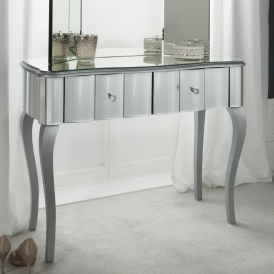 Rome Mirrored Dressing Table
