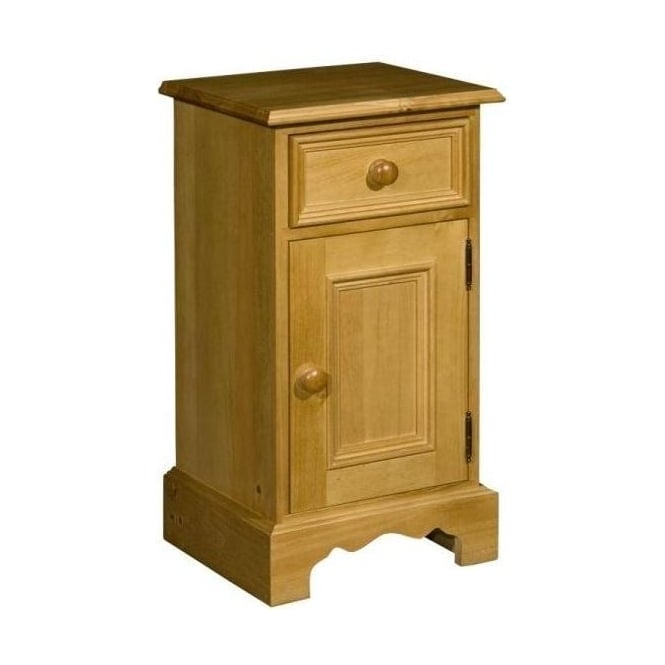 Rossendale Door Drawer Bedside Right Hand Opening