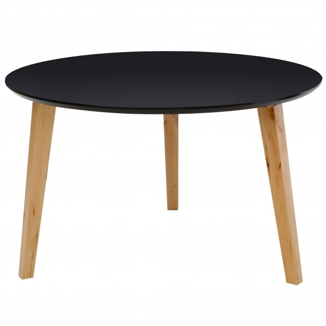 Round Fiesta Coffee Table