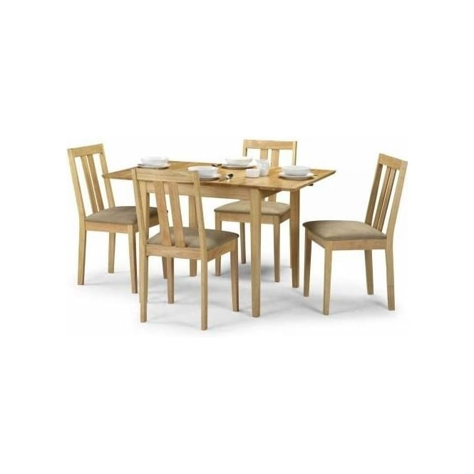 Rufford Extending Dining Table
