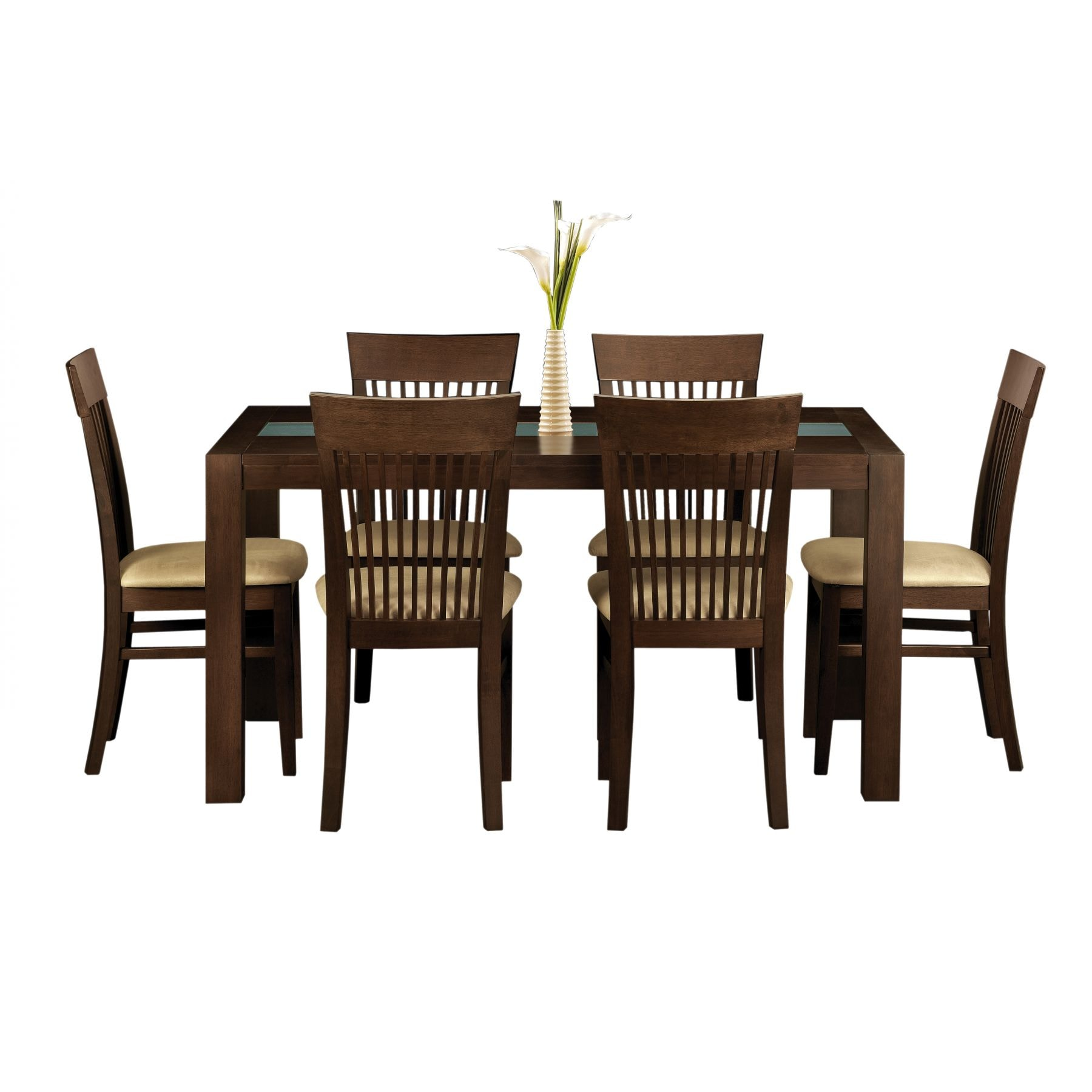 Santiago dining table table chairs from homesdirect 365 uk santiago dining table dzzzfo