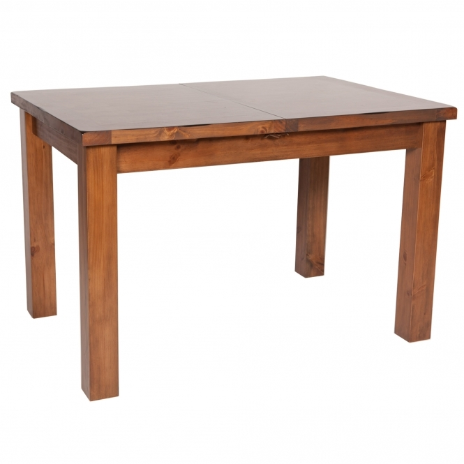 Seattle Small Extendable Table