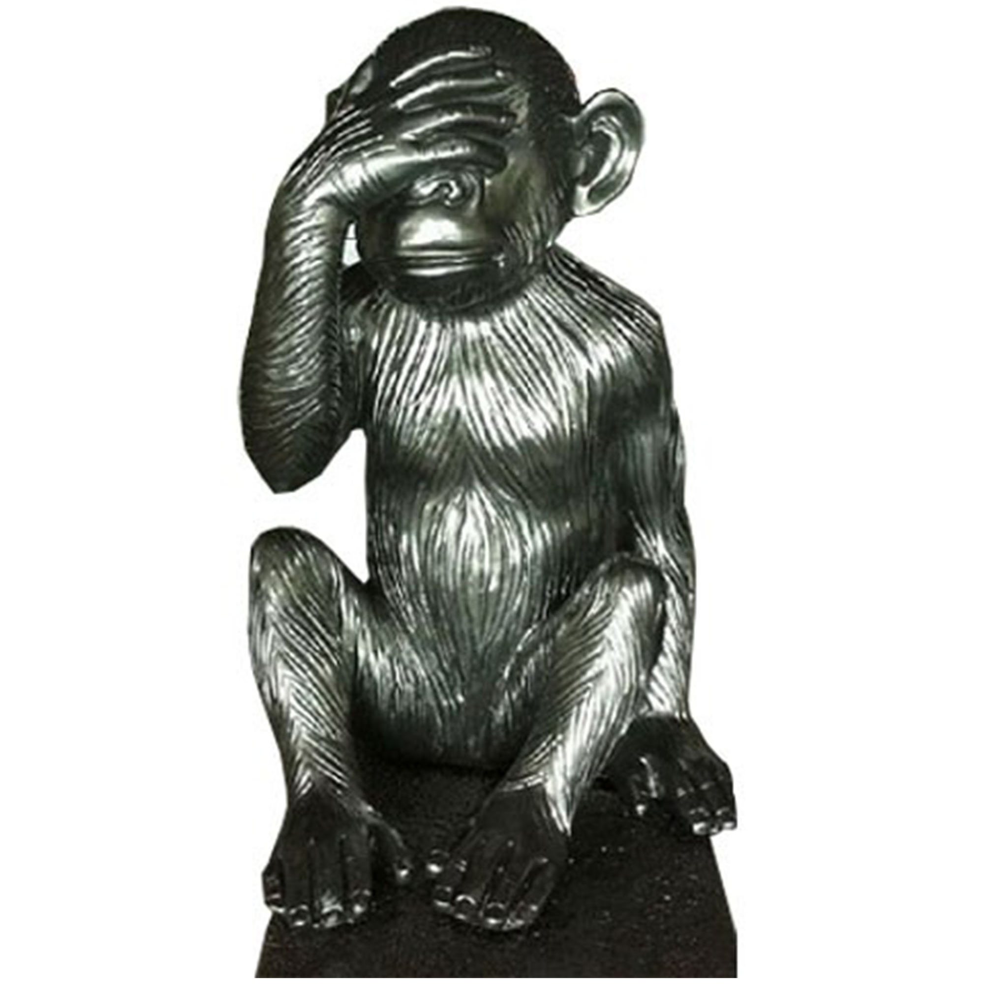 see no evil monkey french furniture from homesdirect 365 uk. Black Bedroom Furniture Sets. Home Design Ideas