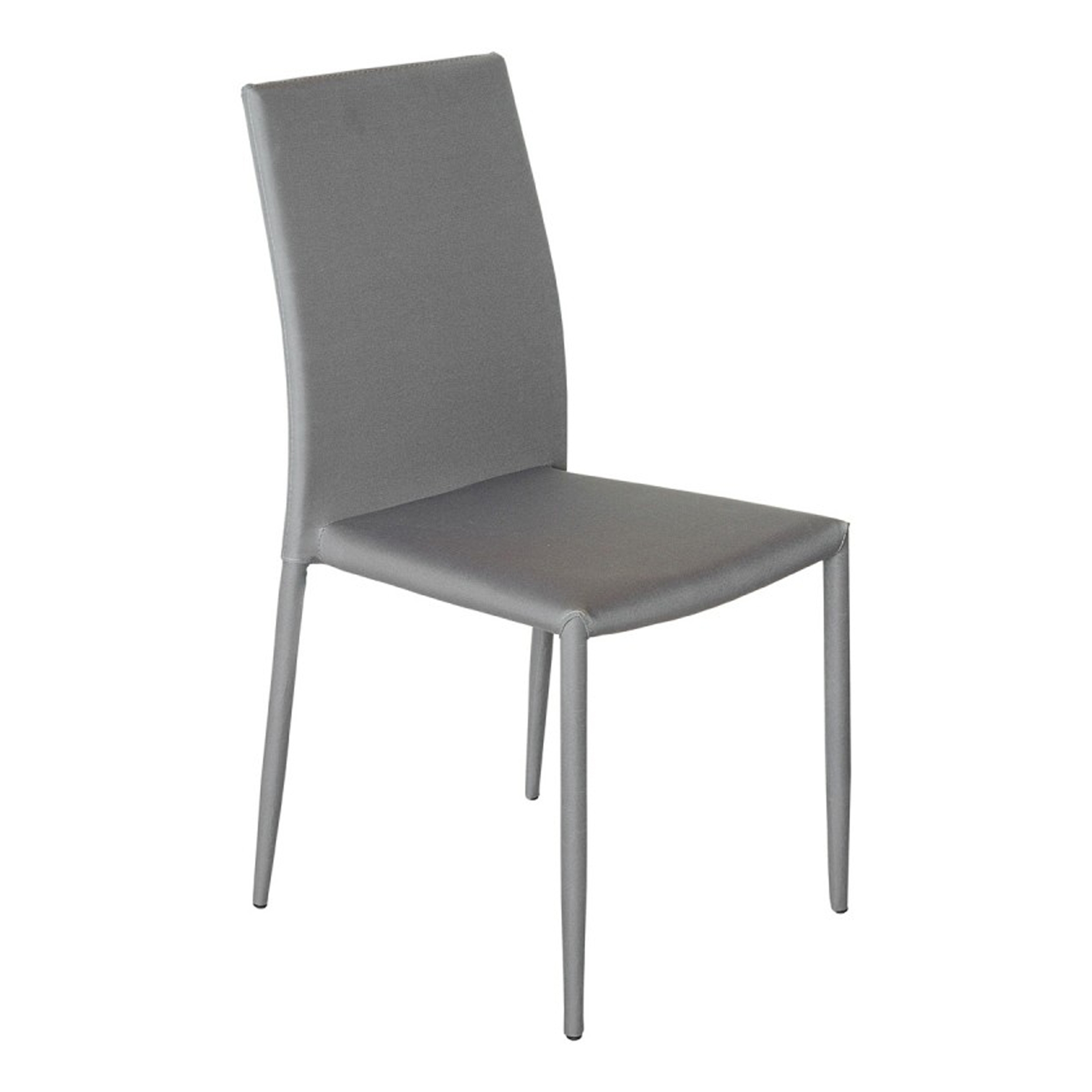 Excellent Selina Stacking Dining Chair Machost Co Dining Chair Design Ideas Machostcouk