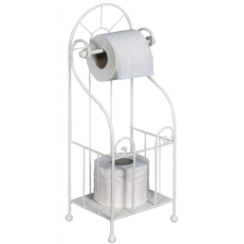 Shabby Chic Toilet Roll Holder | Rack & Holders | HomesDirect365
