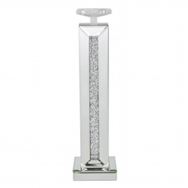 Siena Mirrored Candle Holder