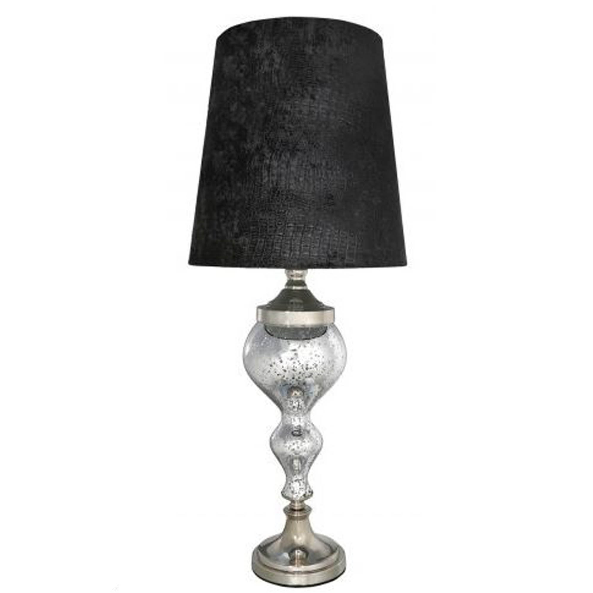 chairish cork chrome lamp product and table lamps