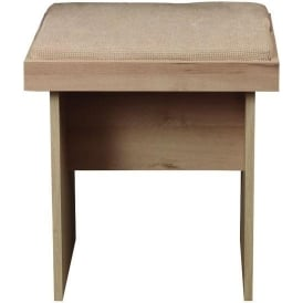 Singapore Dressing Table Stool