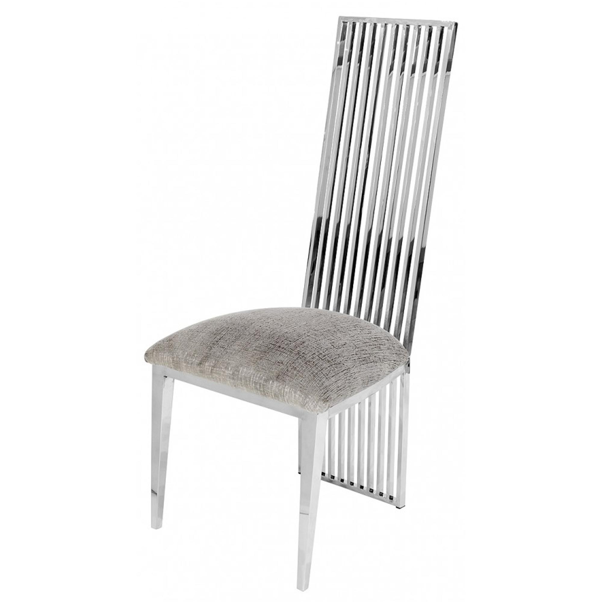 Sky Metal Dining Chair