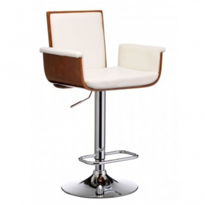 Sleek Bar Chair