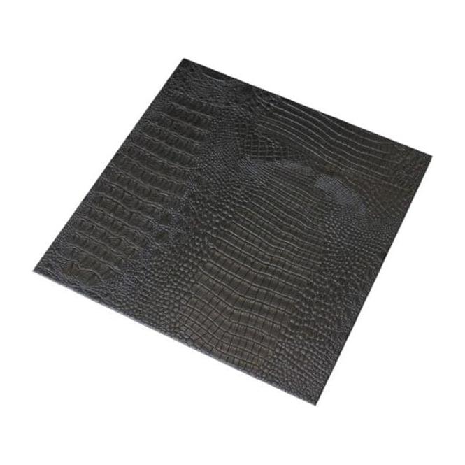 Snakeskin Square Placemat
