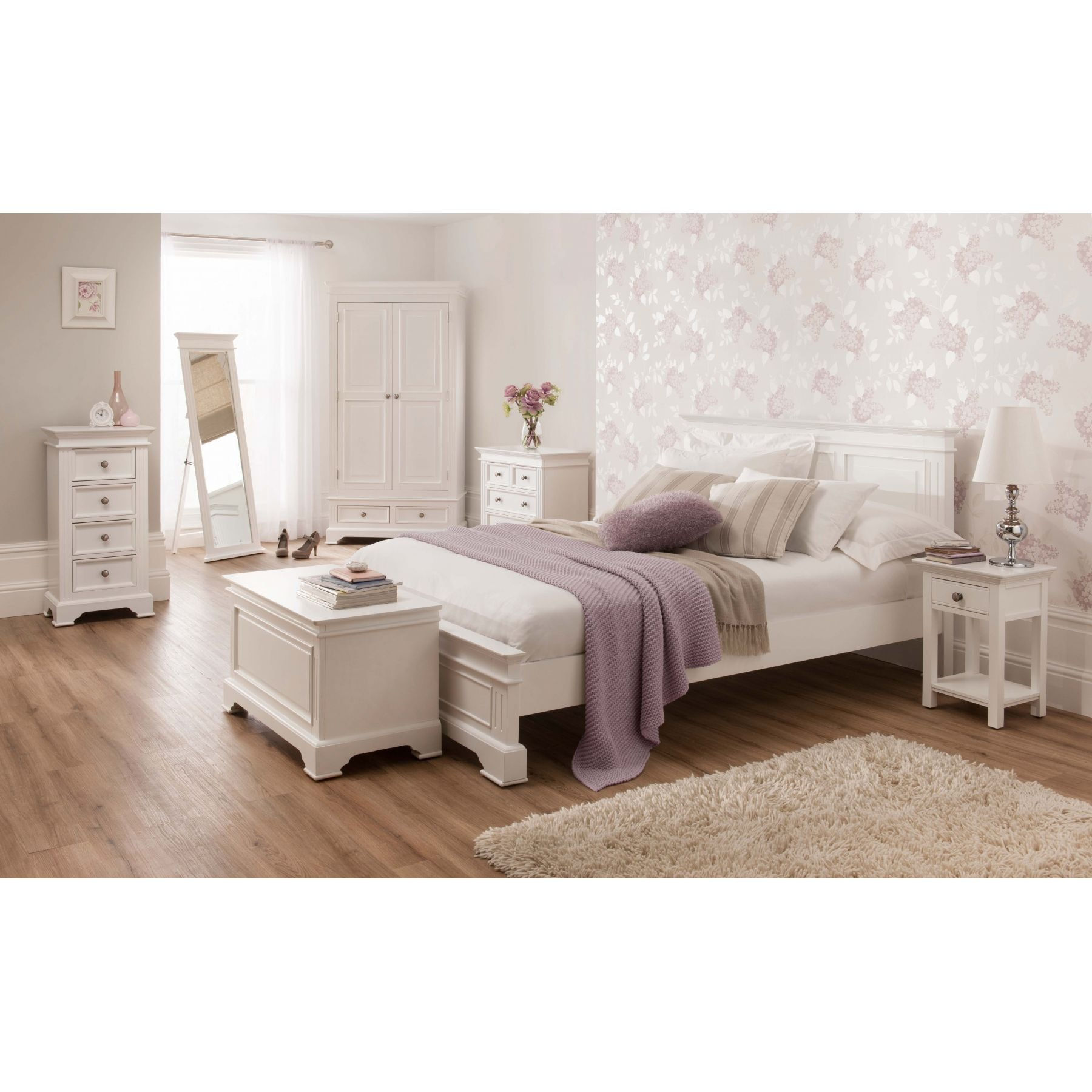 Sophia Bedroom Furniture Sophia Shabby Chic Cheval Mirror Works Well Alongside Our Antique