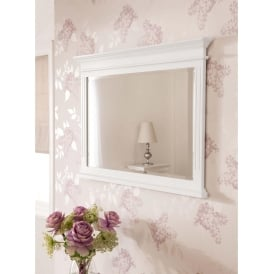 Sophia Shabby Chic Wall Mirror