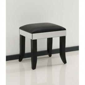 Sorrento Mirrored Stool