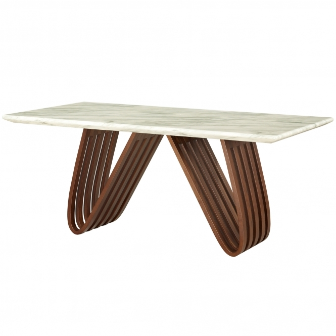 Sorrento Wide Dining Table