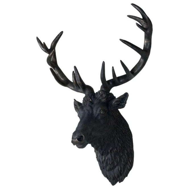 Stags Head