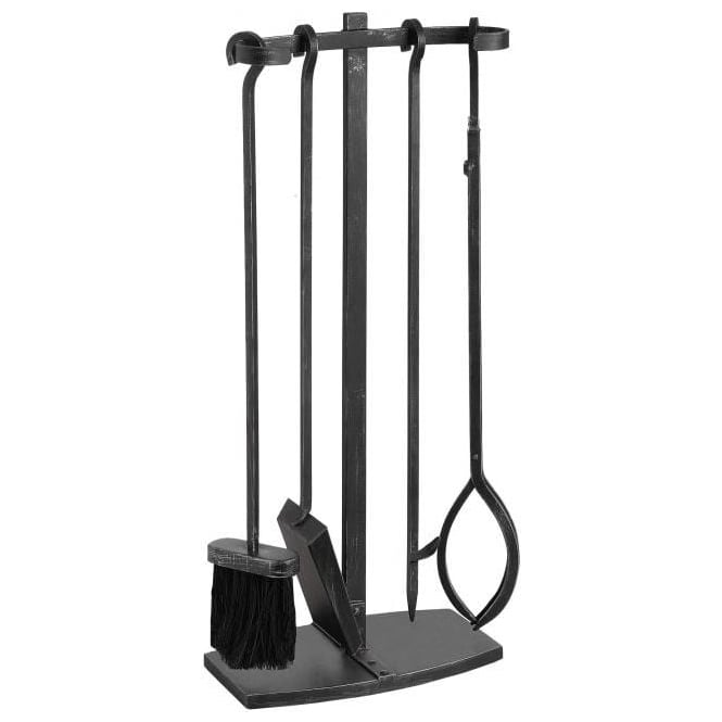 Steel Hook Top Companion Set