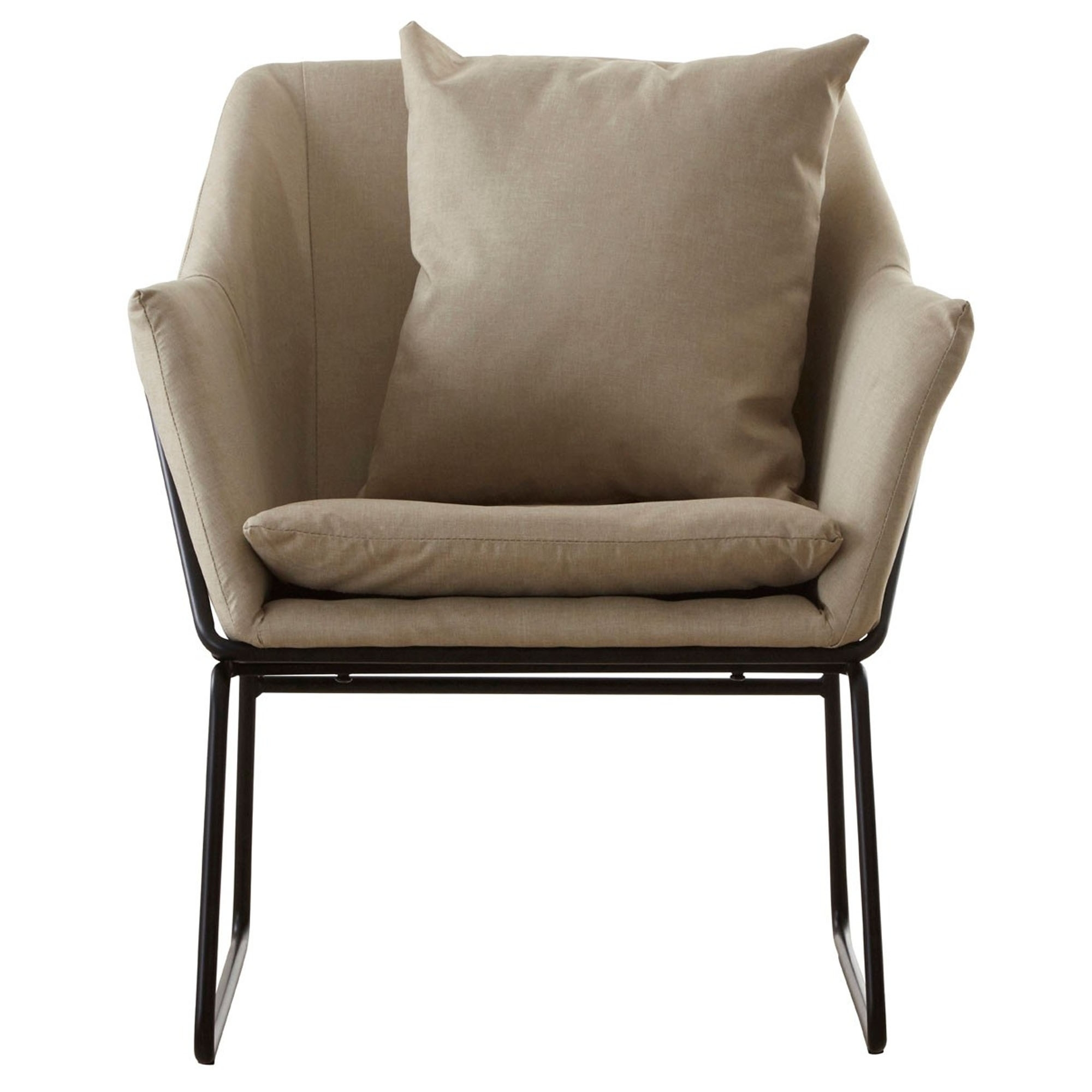 Cool Stockholm Stone Fabric Chair Creativecarmelina Interior Chair Design Creativecarmelinacom