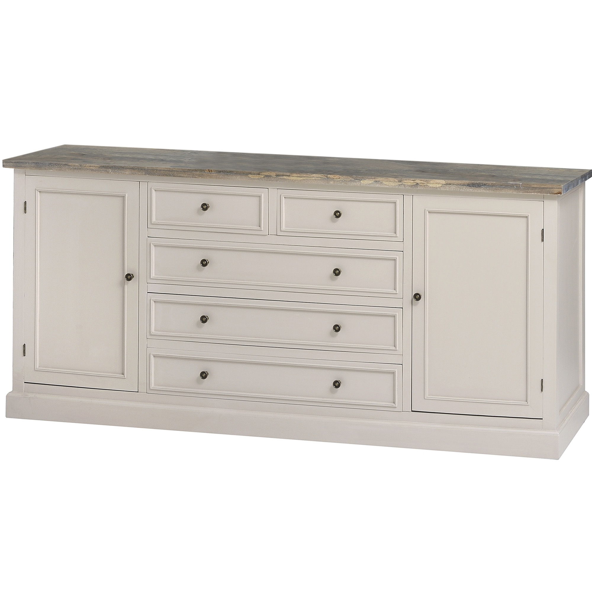 sports shoes b727b 5a1bb Studley Shabby Chic Large Sideboard
