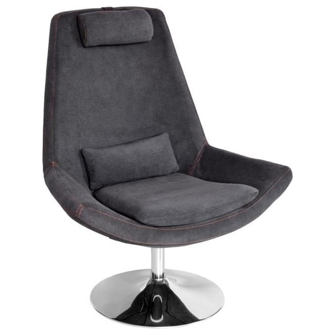 Tannar Leisure Swivel Chair