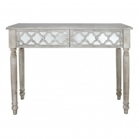Toulon Antique French Style Console Table