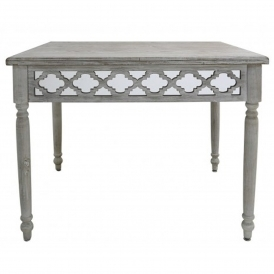 Toulon Antique French Style Dining Table
