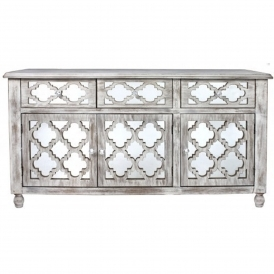 Toulon Antique French Style Sideboard