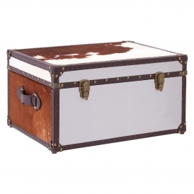 Townhouse Large Storage Trunk