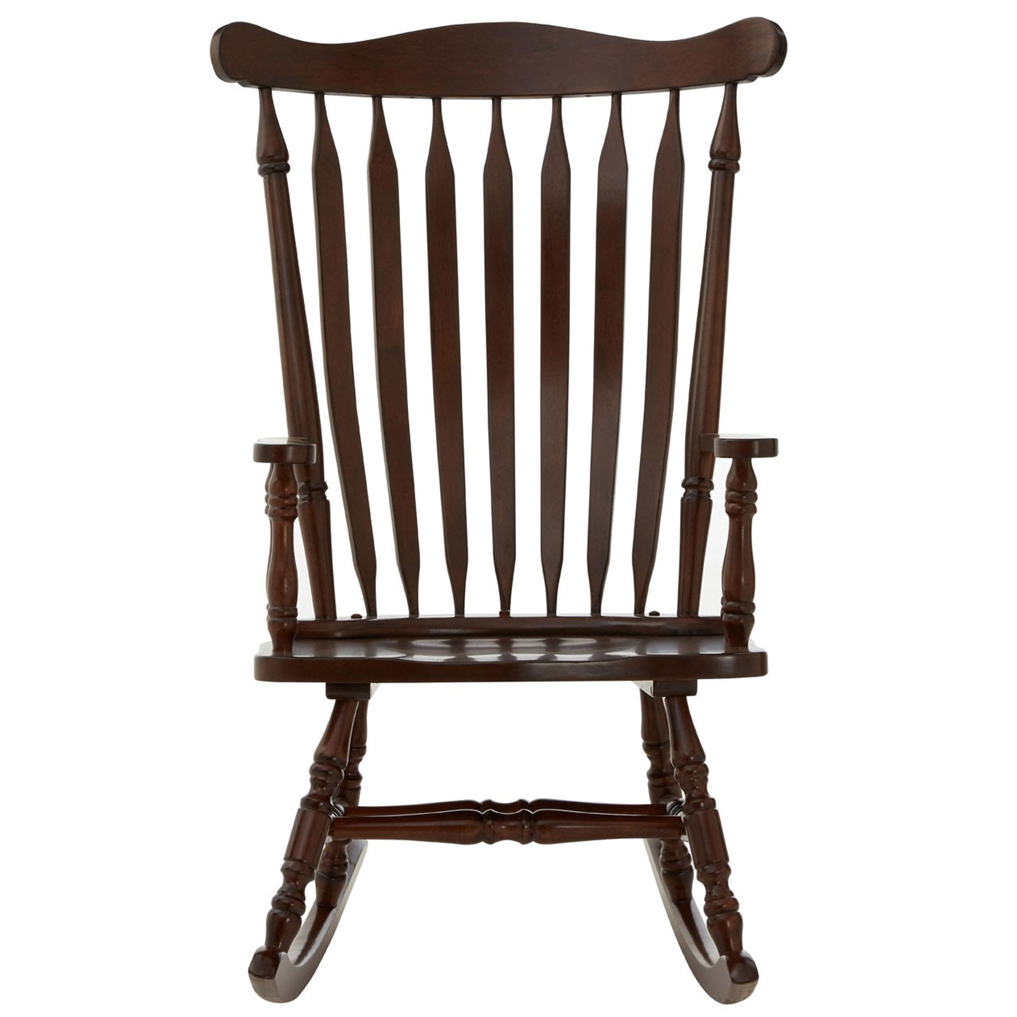 Beau Traditional Rocking Chair