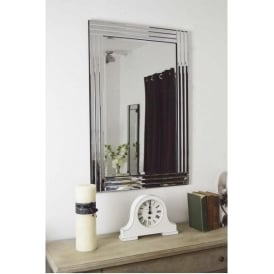 Triple Edge Venetian Mirror