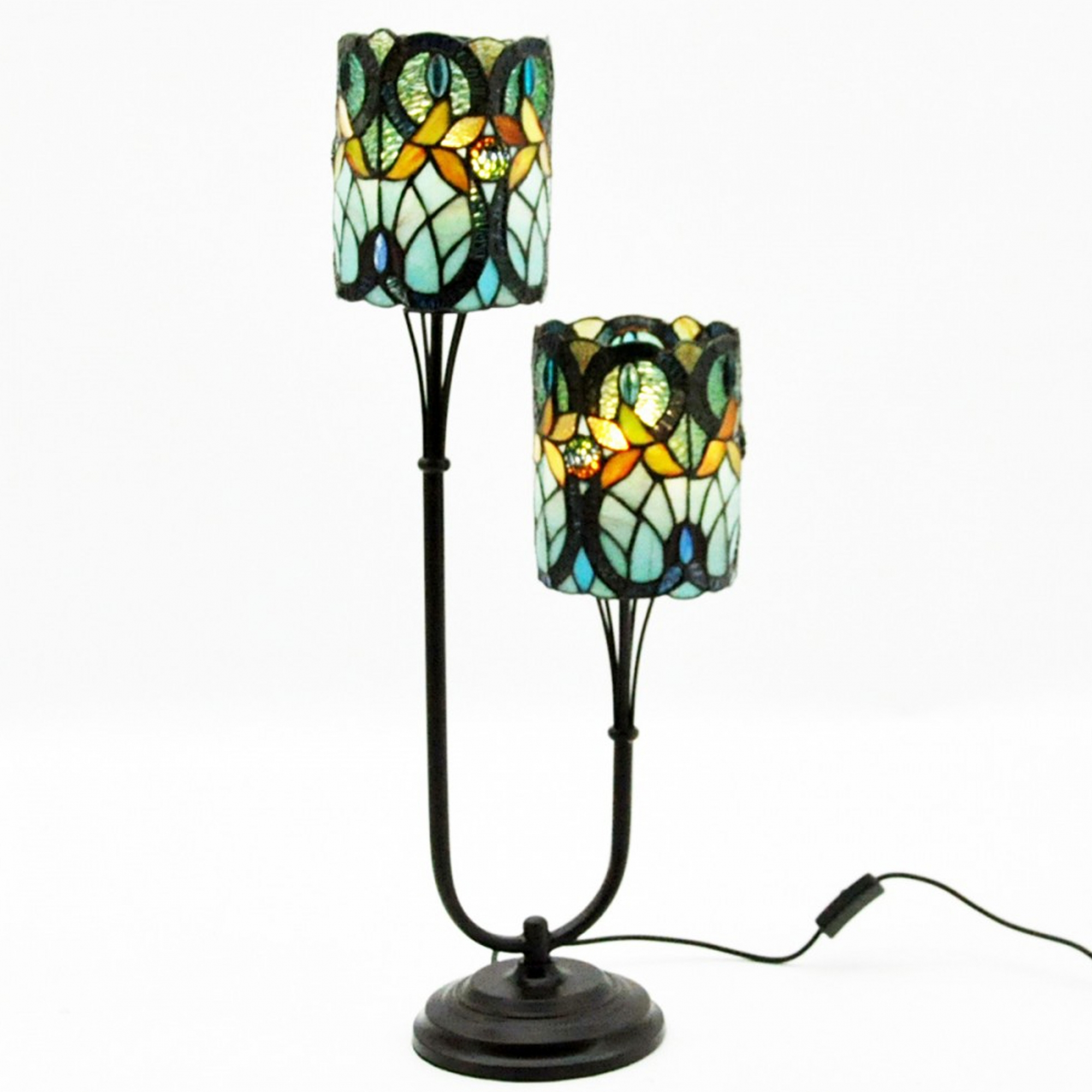 Tiffany Table Lamp Accessories