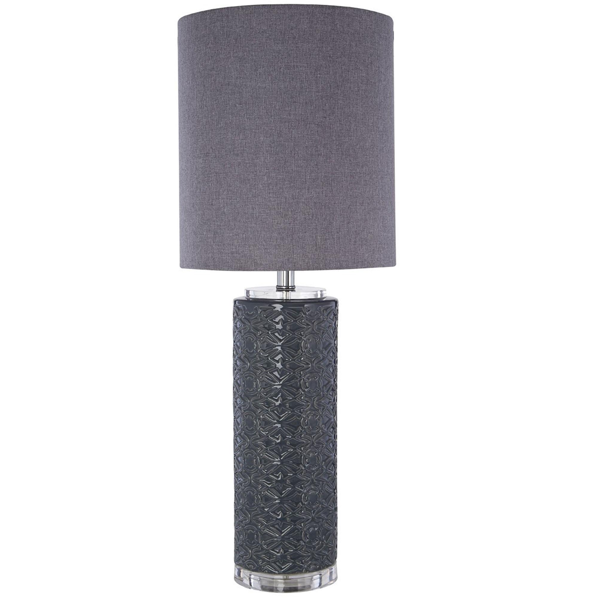 Una Table Lamp