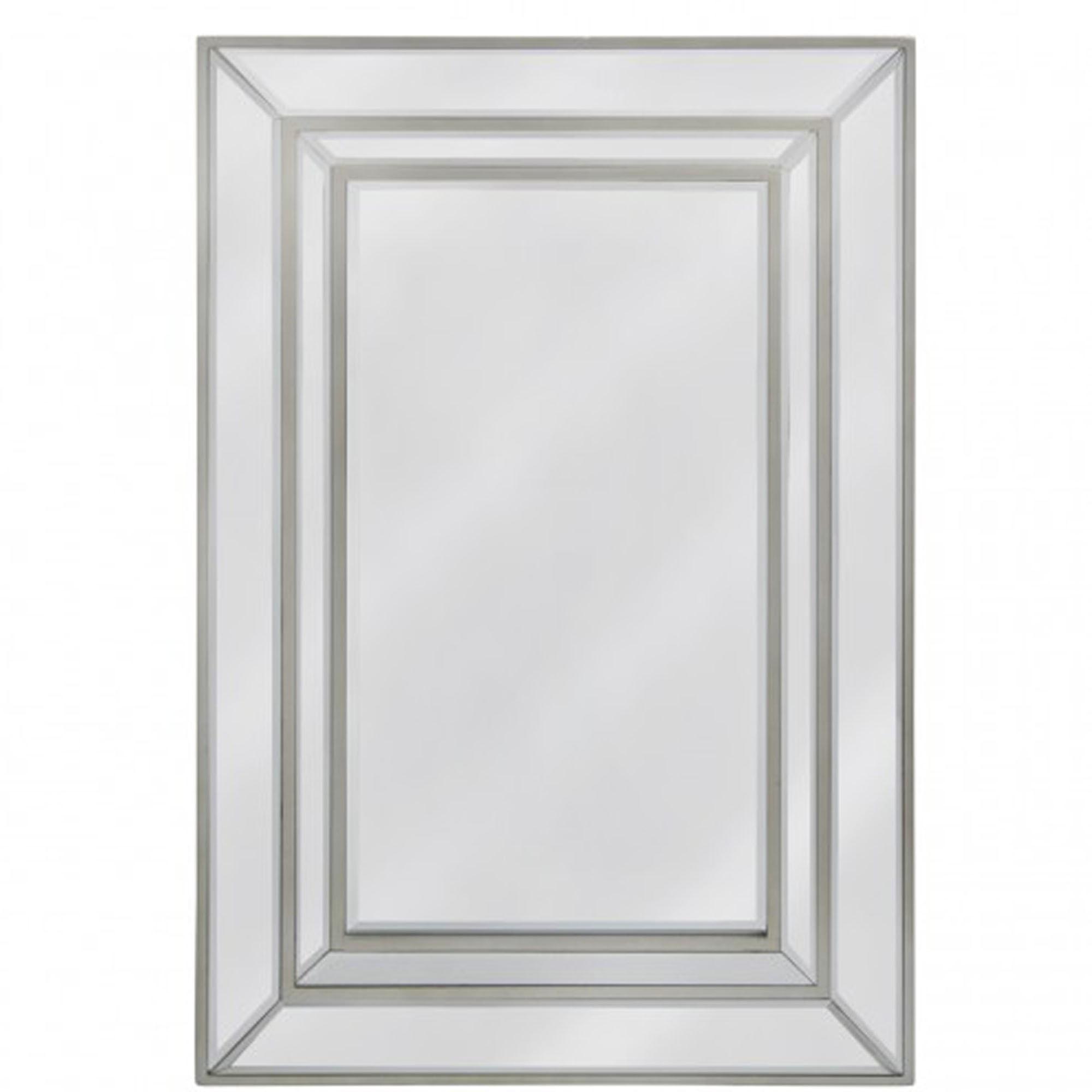 Venatian Style Wall Mirror Mirrored Furniture Wall Mirrors