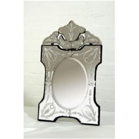 Venetian Table Mirror