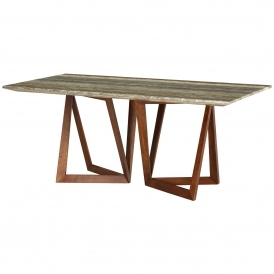 Veneto Wide Dining Table